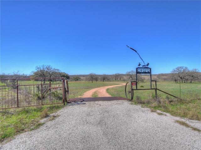 13315 N Highway 16 Hwy N, Llano, TX 78643
