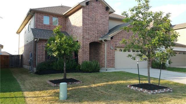 1817 Laminar Creek Rd, Cedar Park, TX 78613