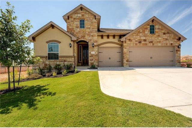 2713 Mazaro Way, Round Rock, TX 78665