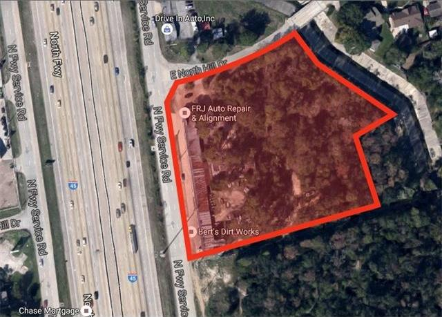 18920 North Freeway, Other, TX 77373
