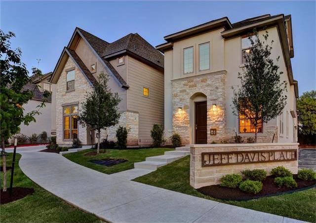 5309 Jeff Davis Ave #7, Austin, TX 78756