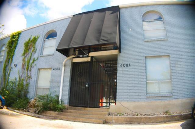408 W 37th St #1b, Austin, TX 78705