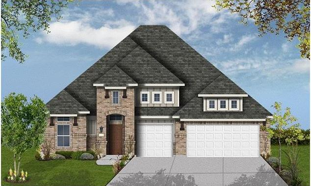 19909 Kite Wing Ter, Pflugerville, TX 78660