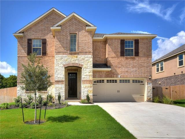 858 Kenney Fort Crossing, Round Rock, TX 78665