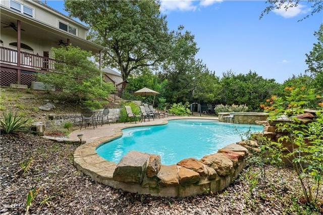 9400 Prince William, Austin, TX 78730