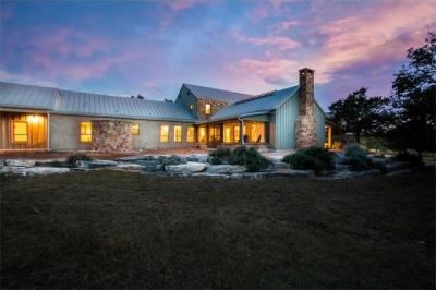 Photo of 2228 Ranch Rd 648, Doss, TX 78618