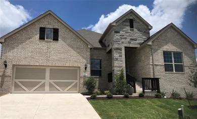 2000 Limestone Lake Dr, Georgetown, TX 78633