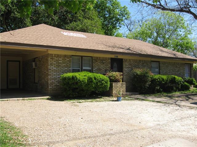 2106 W Ben White Blvd, Austin, TX 78704