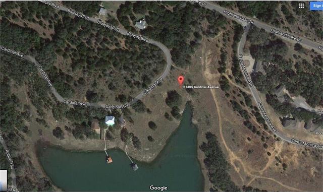 21305 Cardinal Ave, Lago Vista, TX 78645