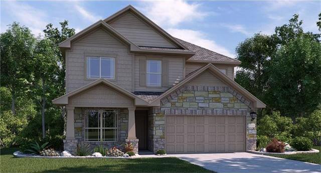 2520 Auburn Chestnut Ln, Pflugerville, TX 78660