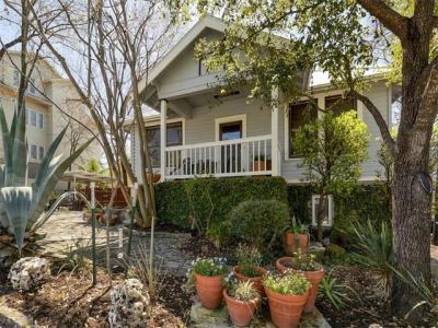 Photo of 1309 W 9 1/2 St, Austin, TX 78703
