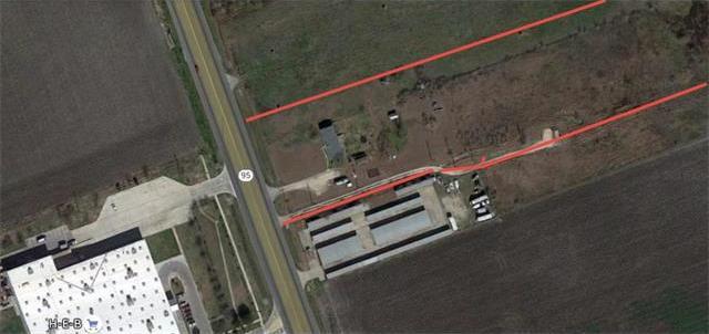 4002 North Main, Taylor, TX 76574