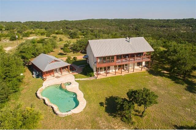 802 Las Colinas Dr, Dripping Springs, TX 78620