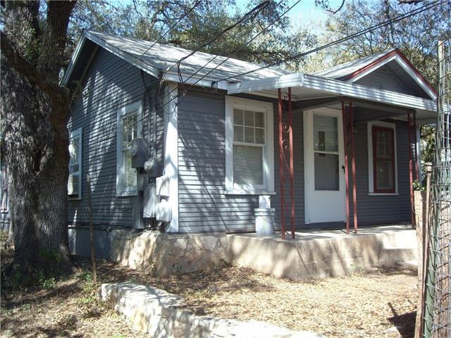 1106 W Mary St, Austin, TX 78704