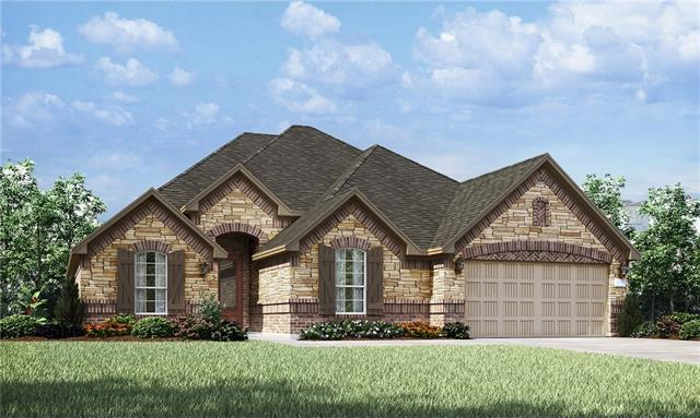 3610 Ashbury Rd., Round Rock, TX 78681