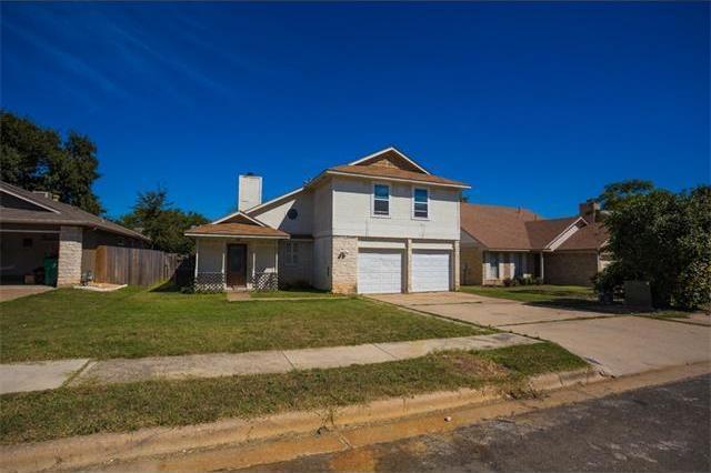 606 Bristlewood Cv, Cedar Park, TX 78613