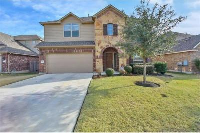 Photo of 20813 Mead Bnd, Pflugerville, TX 78660