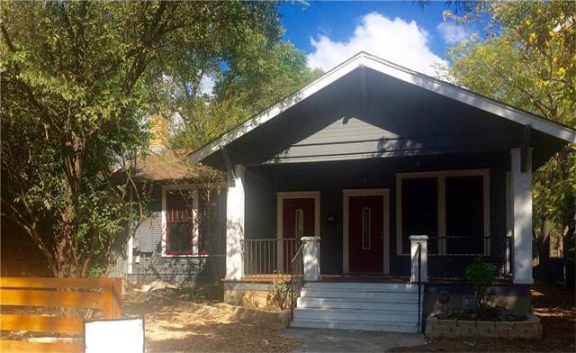 1706 E 6th St, Austin, TX 78702
