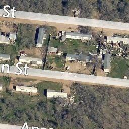 N/A Anson St, Kingsland, TX 78643