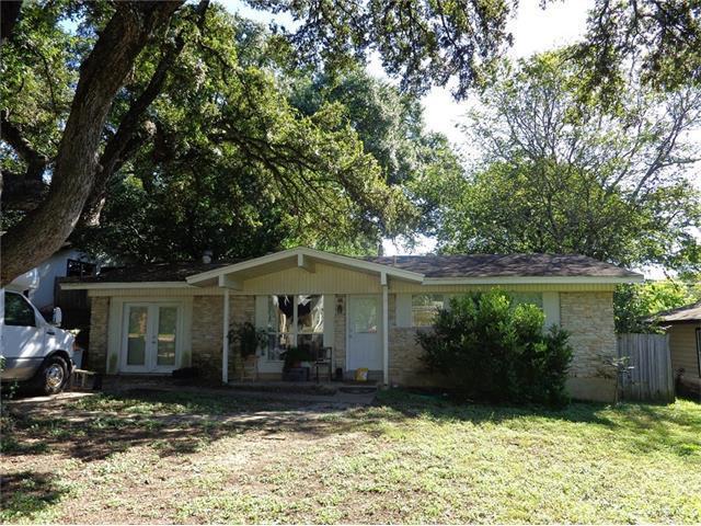 301 Rowland Dr, Austin, TX 78745