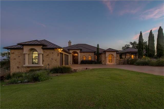 103 Mountain Home, Horseshoe Bay, TX 78657
