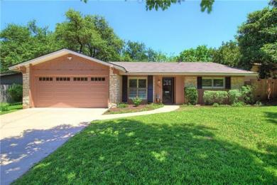 2510 Ridgeview St, Austin, TX 78704