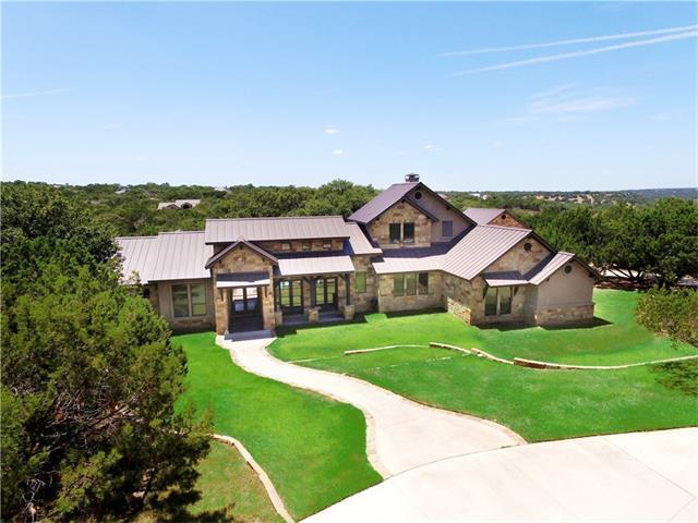 209 V P Ranch Dr, Georgetown, TX 78628