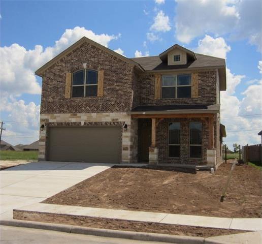 17716 Masi Loop, Pflugerville, TX 78660