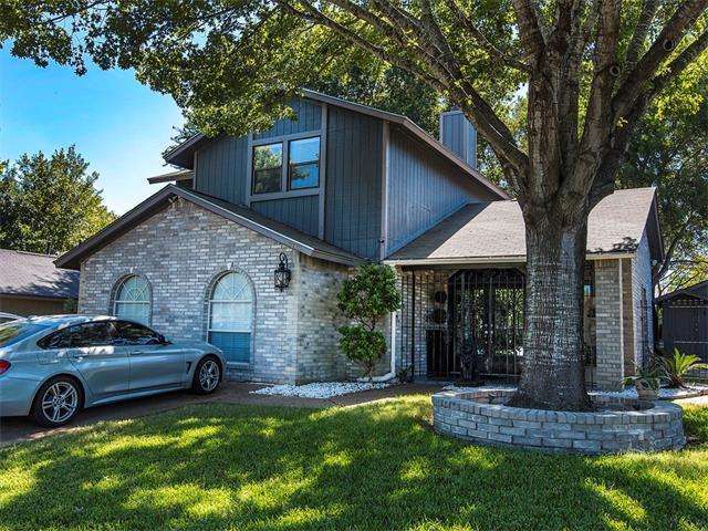 5713 Teri Rd, Austin, TX 78744