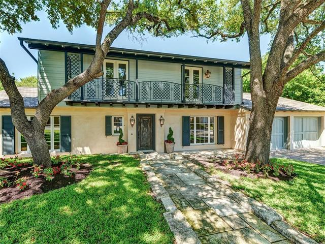 4120 Edwards Mountain Dr, Austin, TX 78731