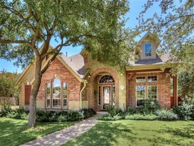 Photo of 1600 West End Pl, Round Rock, TX 78681