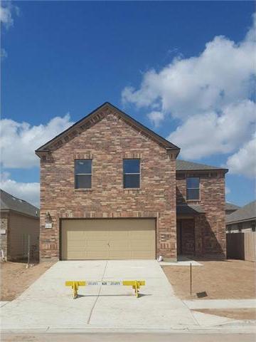 6708 Horseshoe, Del Valle, TX 78617