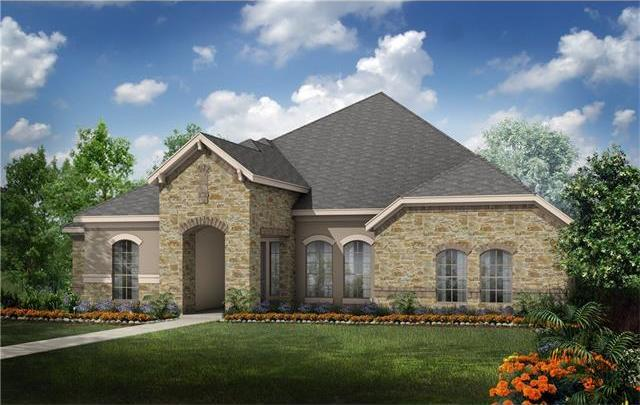 2721 Great Owl Pass, Leander, TX 78641