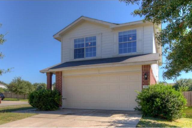 572 Woodsorrel Way, Round Rock, TX 78665