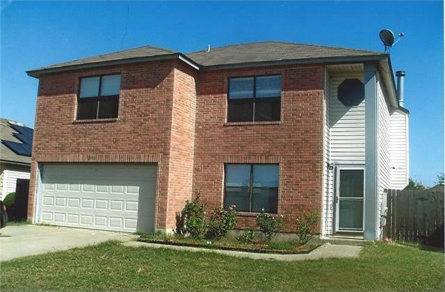 2931 Donnell Dr, Round Rock, TX 78664