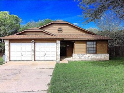 Photo of 12110 Trotwood Dr, Austin, TX 78753