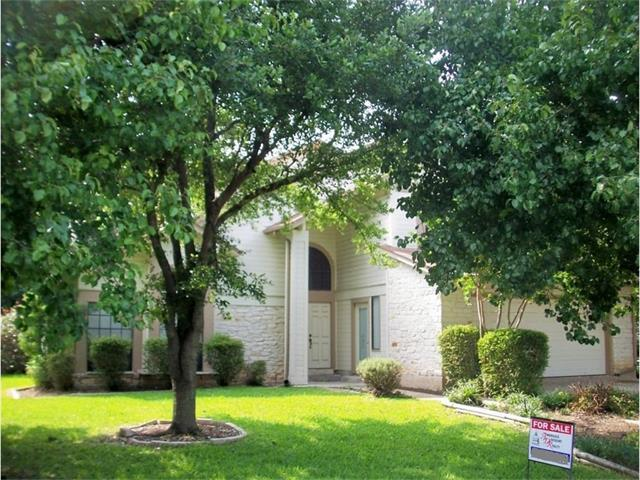 1804 Woods Blvd, Round Rock, TX 78681