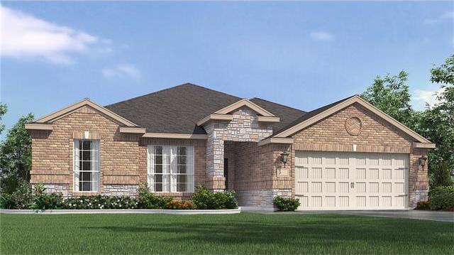 1205 Violet Lane, Kyle, TX 78640