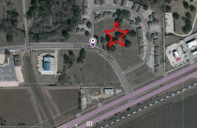 3001 Joe Dimaggio Blvd, Round Rock, TX 78665