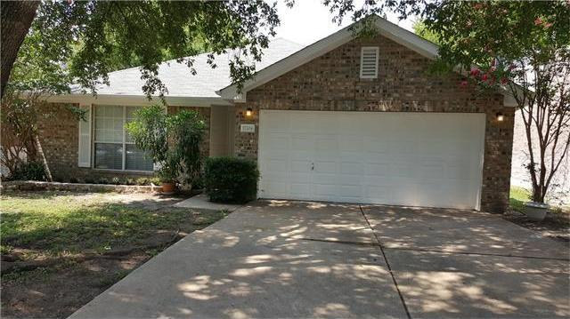 17204 Copperhead Dr, Round Rock, TX 78664