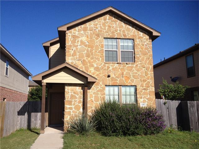 106 Sierra Rose Loop, Georgetown, TX 78626