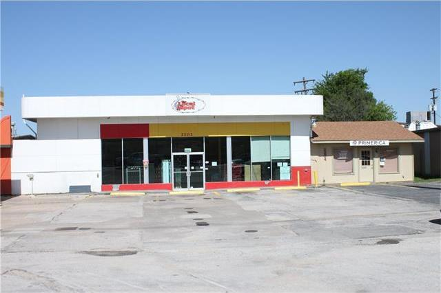2202 Us Highway 281, Marble Falls, TX 78654