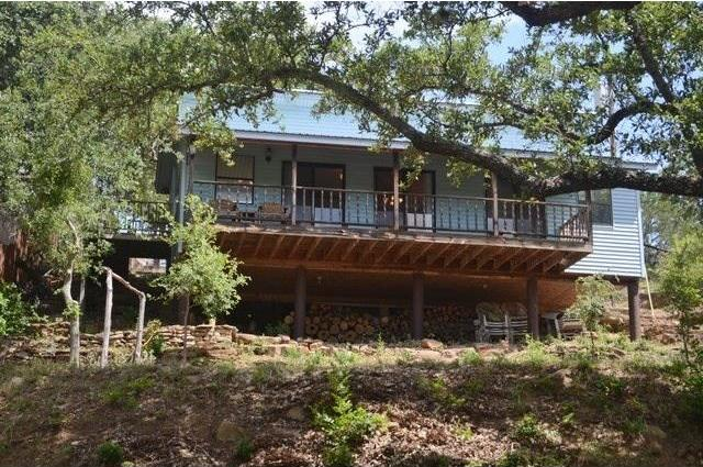 809 Lovers Ln, Burnet, TX 78611
