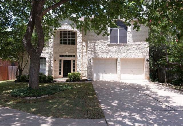1609 Azalea Dr, Cedar Park, TX 78613