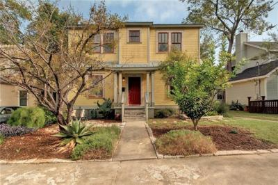Photo of 808 Rutherford Pl, Austin, TX 78704