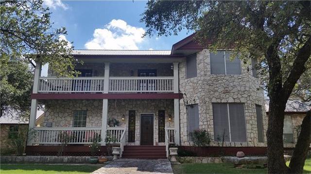 11112 Oak Branch Dr, Austin, TX 78737