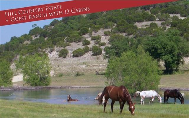 9061 Bandera Creek #Land, Other, TX 78003