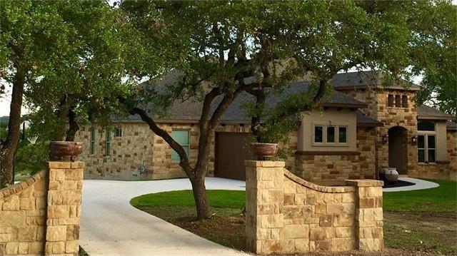 252 Island Oaks Ln, Driftwood, TX 78619