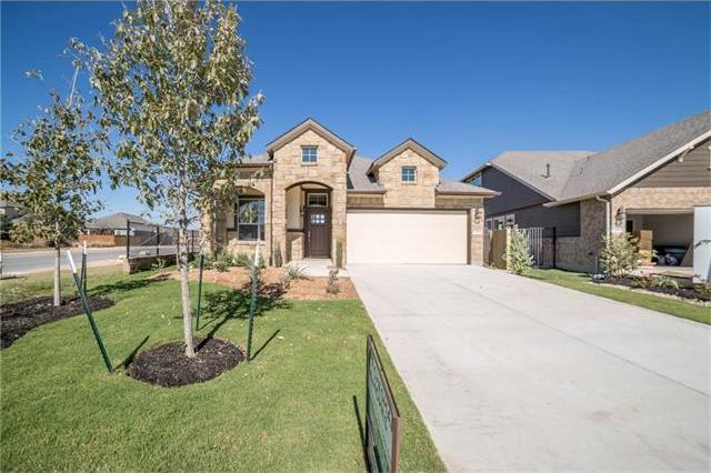 764 Bonnet Blvd, Georgetown, TX 78628