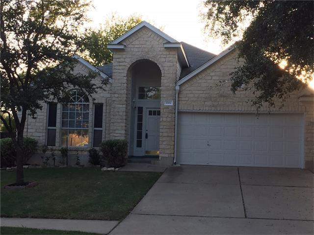 1702 Pecos Valley Cv, Round Rock, TX 78665